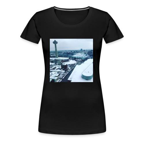 C77EC29A 4320 4611 87DA CEE895CC26DB - Women's Premium T-Shirt
