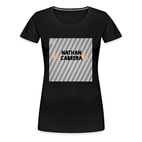 Like status - Women's Premium T-Shirt