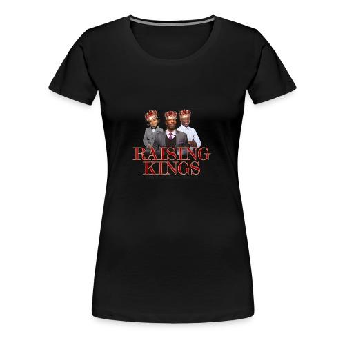 Vincent Shirts - Women's Premium T-Shirt