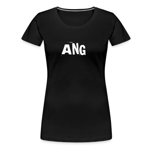 ANG Sloppy - Women's Premium T-Shirt