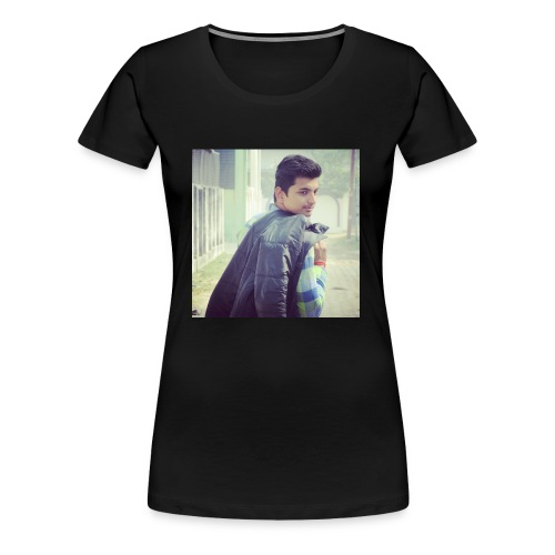 samsung mobile cover - Women's Premium T-Shirt
