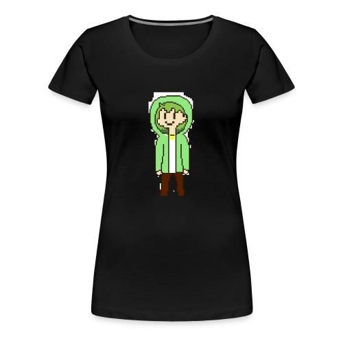 20 9 - Women's Premium T-Shirt