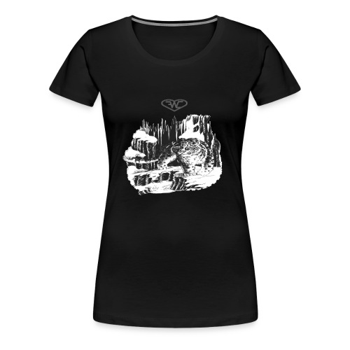 73 tiger - Women's Premium T-Shirt