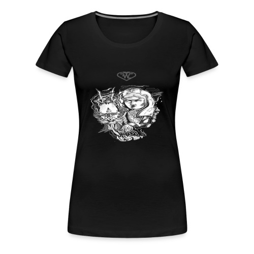 71 devil - Women's Premium T-Shirt
