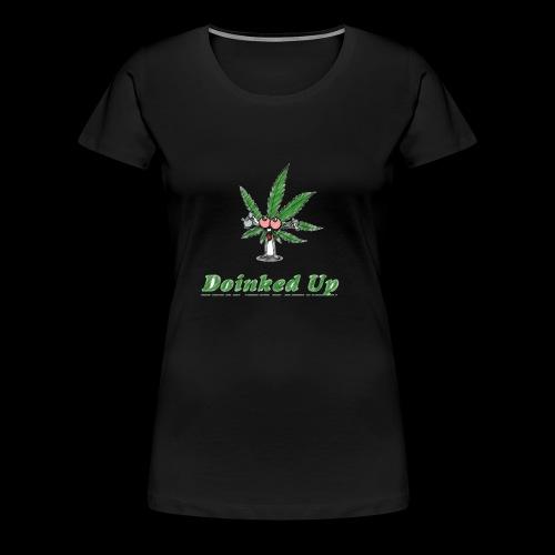 Doinked Up - Women's Premium T-Shirt