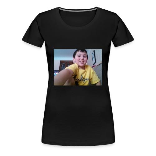 1517766722824 221385149 - Women's Premium T-Shirt