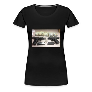 the real deal - Women's Premium T-Shirt