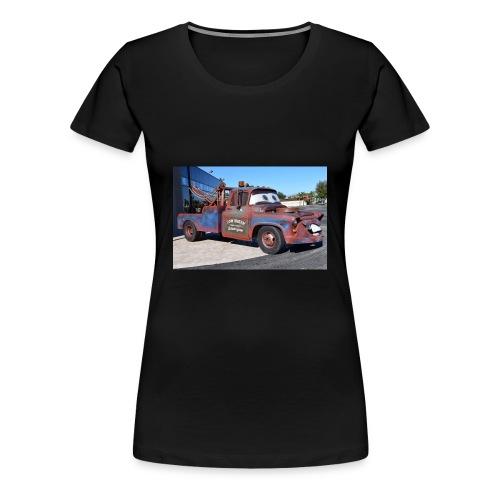Realmater - Women's Premium T-Shirt