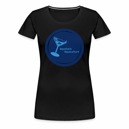 Logo Shirt - Women's Premium T-Shirt