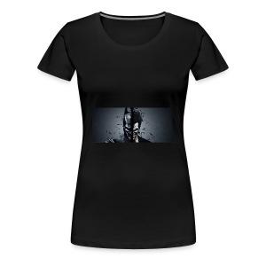Batman - Women's Premium T-Shirt
