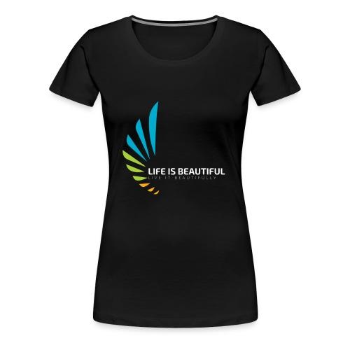 Nexus - Women's Premium T-Shirt