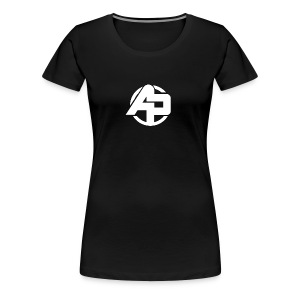 AsthenicPower - Women's Premium T-Shirt