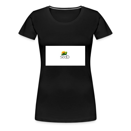 SEDD SWETER - Women's Premium T-Shirt