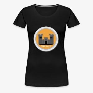 The Hold - Women's Premium T-Shirt