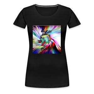 Gucci Snake Merch - Women's Premium T-Shirt