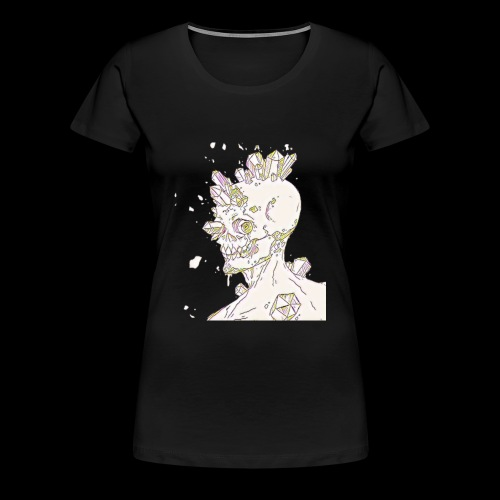 Clear My Thoughts - Women's Premium T-Shirt
