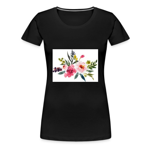 girls - Women's Premium T-Shirt