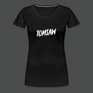 Tomsaw NEW - Women's Premium T-Shirt