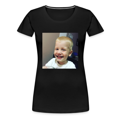 sweet - Women's Premium T-Shirt