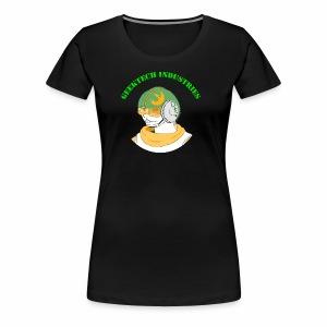 Rebel Sarge - Women's Premium T-Shirt