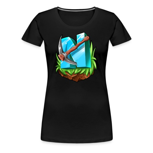 Nordicvanilla - Women's Premium T-Shirt