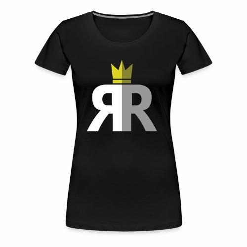 Royal Design - Women's Premium T-Shirt