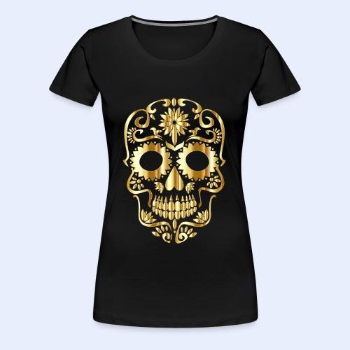 0053658A 5D67 4267 931A 323C00C46097 - Women's Premium T-Shirt