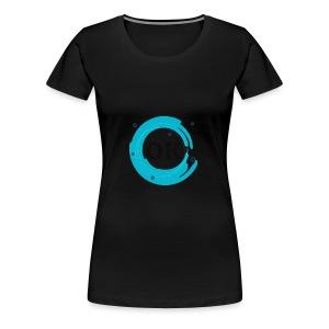 OK Design Tshirt for men's & womans - Women's Premium T-Shirt
