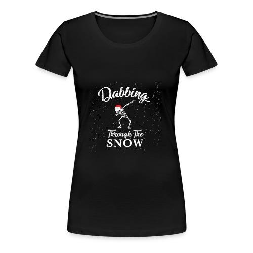 Funny Christmas Gift Tees - Women's Premium T-Shirt