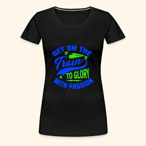 Png101 8 - Women's Premium T-Shirt