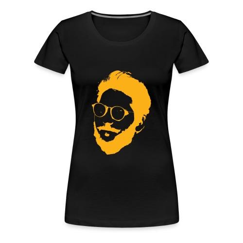Custom Shirt - Women's Premium T-Shirt