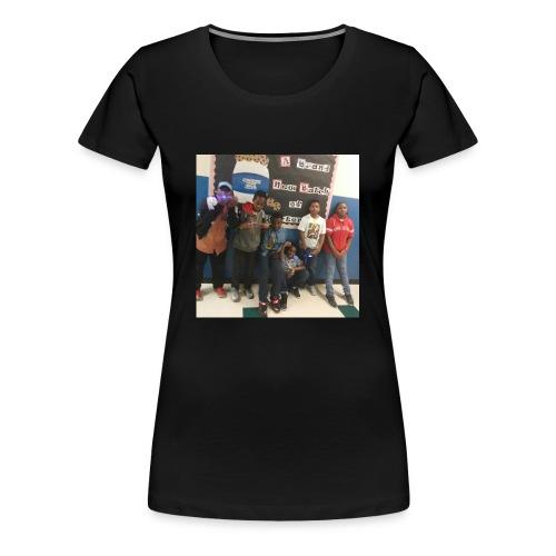 IMG 20171024 211109 123 - Women's Premium T-Shirt
