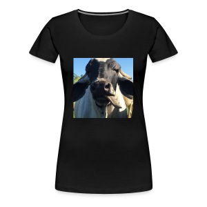 Brahman - Women's Premium T-Shirt