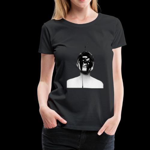 Tumblr - Women's Premium T-Shirt
