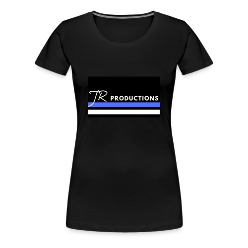 JR Productions - Women's Premium T-Shirt