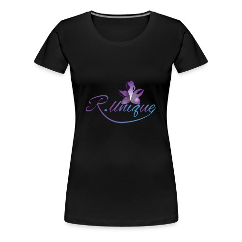 R. Unique LLC - Women's Premium T-Shirt