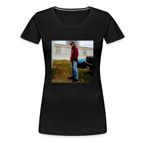 In Remembrance of Ducky - Women's Premium T-Shirt