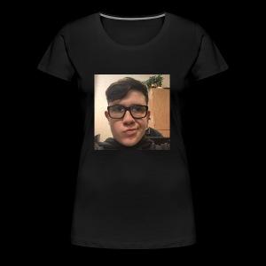Luke - Women's Premium T-Shirt