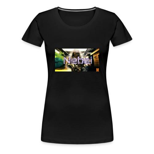 Clan members - Women's Premium T-Shirt