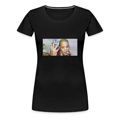 Winners win - Women's Premium T-Shirt