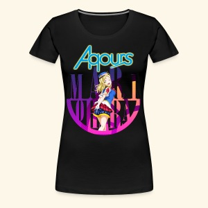 Happy Party Train Mari - Women's Premium T-Shirt