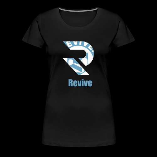 Rise Revive - Women's Premium T-Shirt