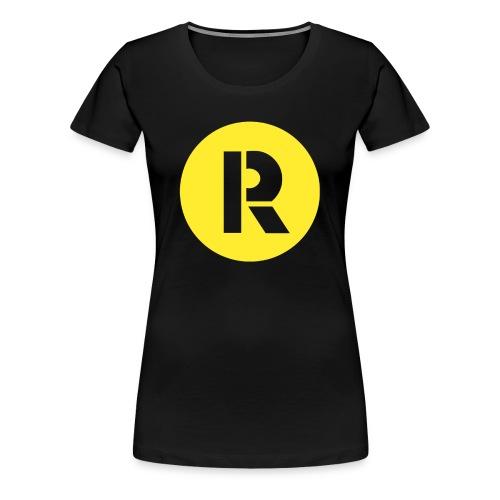 Restoration R - Women's Premium T-Shirt