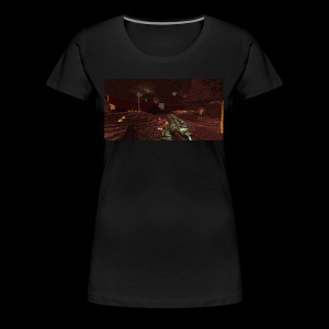 Welcome to the Neather - Women's Premium T-Shirt
