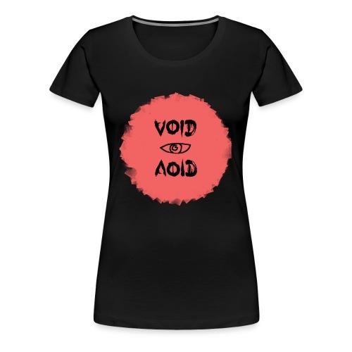 Void - Women's Premium T-Shirt