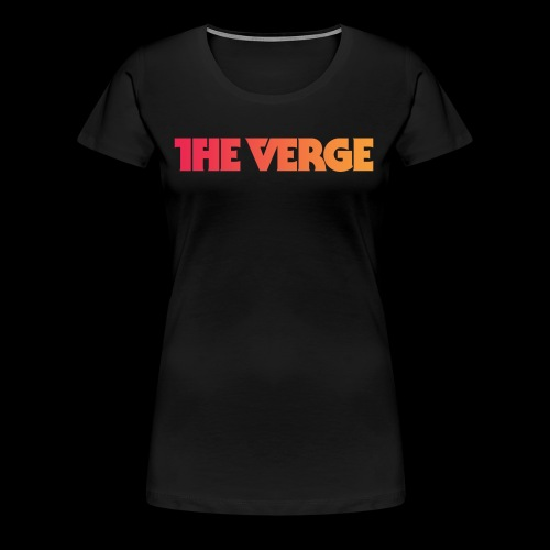 The Vrg - Women's Premium T-Shirt