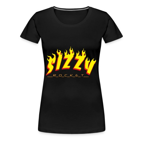 sizzyrocket - Women's Premium T-Shirt