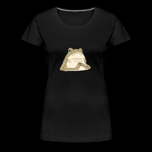 Final boss - Women's Premium T-Shirt