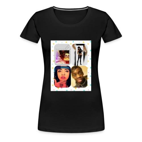 Xpertgrief Time clothed - Women's Premium T-Shirt