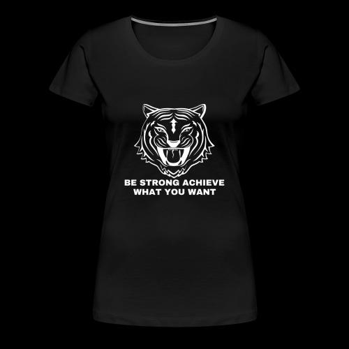 INPIRED - Women's Premium T-Shirt